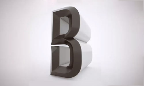 Tutorial: Chiseled Bevels in CINEMA 4D