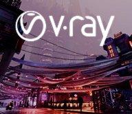 V-Ray for Maya 5