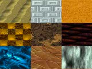 Digital Anarchy Seamless textures