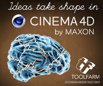 MIdweek Motivations: School of Motion Cinema 4D Basecamp - Toolfarm