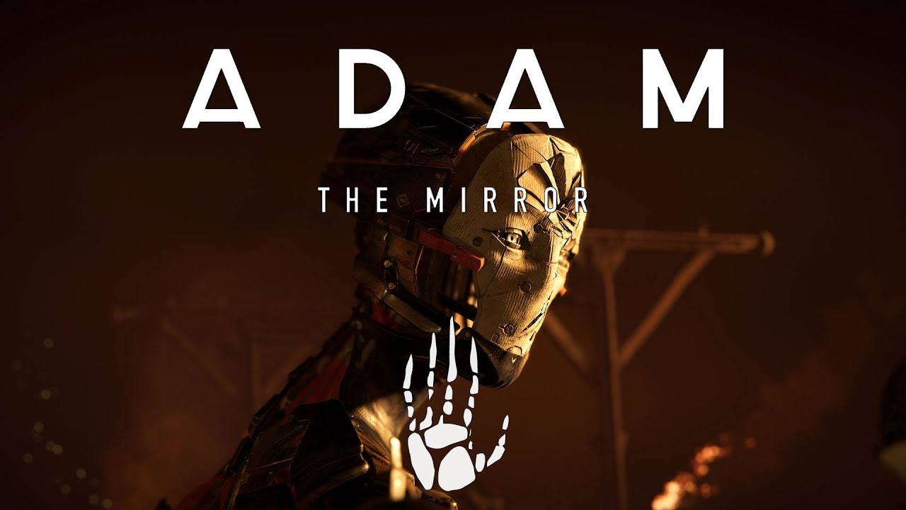 Midweek Motivations: ADAM E2: The Mirror (Neill Blomkamp) + New Autodesk Integration into Unity