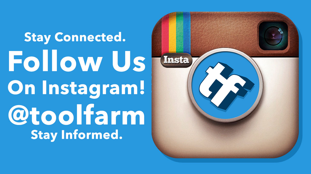Toolfarm on Instagram