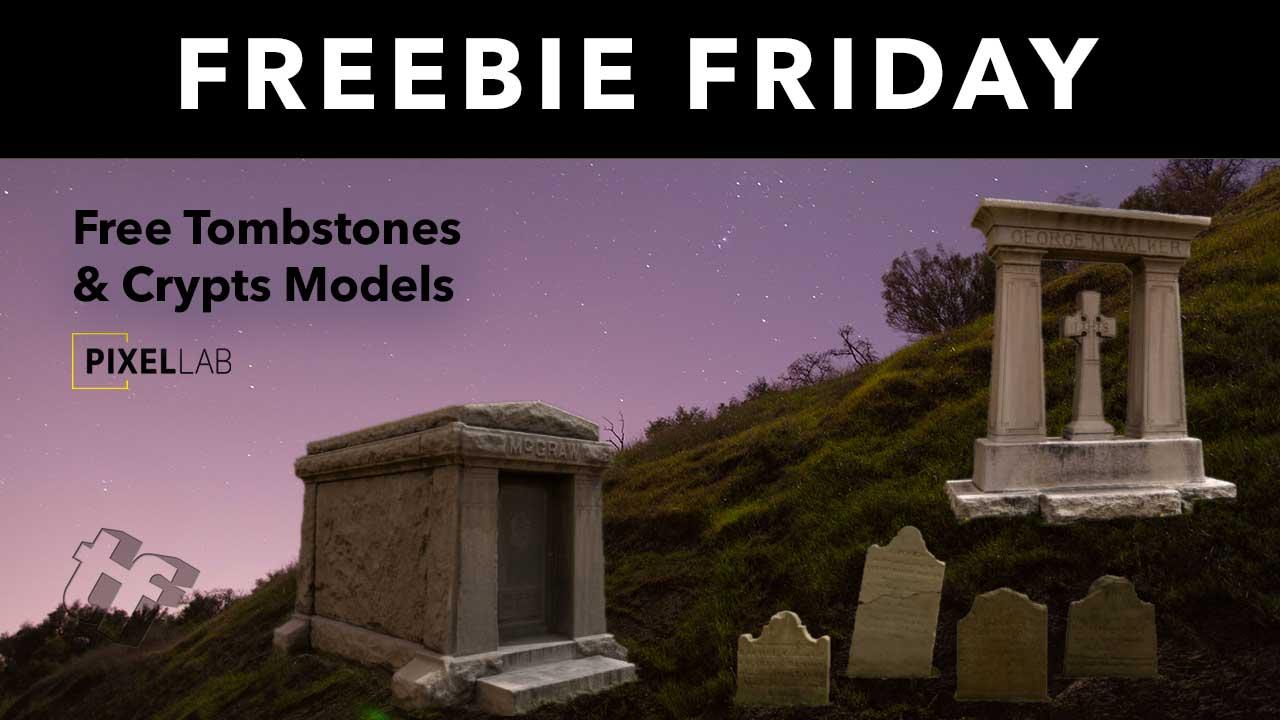 free tombstones