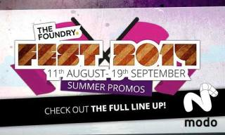 The Foundry Fest 2014