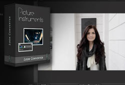 Freebie: 40 Free Looks for FCPX using LUTs from Picture Instruments