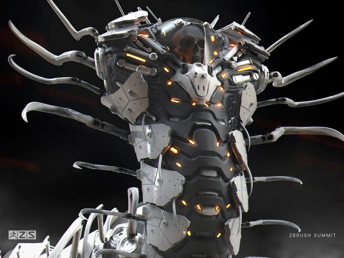 hard surface category winner