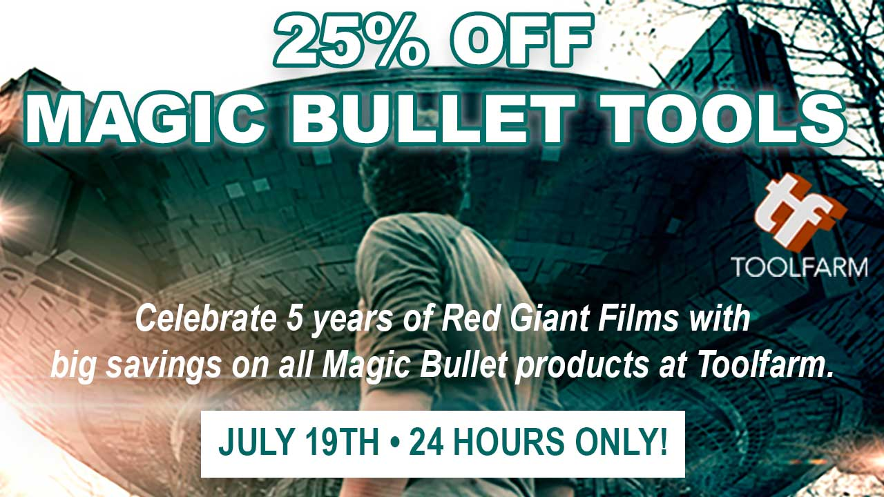 Magic Bullet Sale