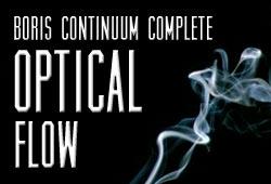 Tutorial: BCC Optical Flow