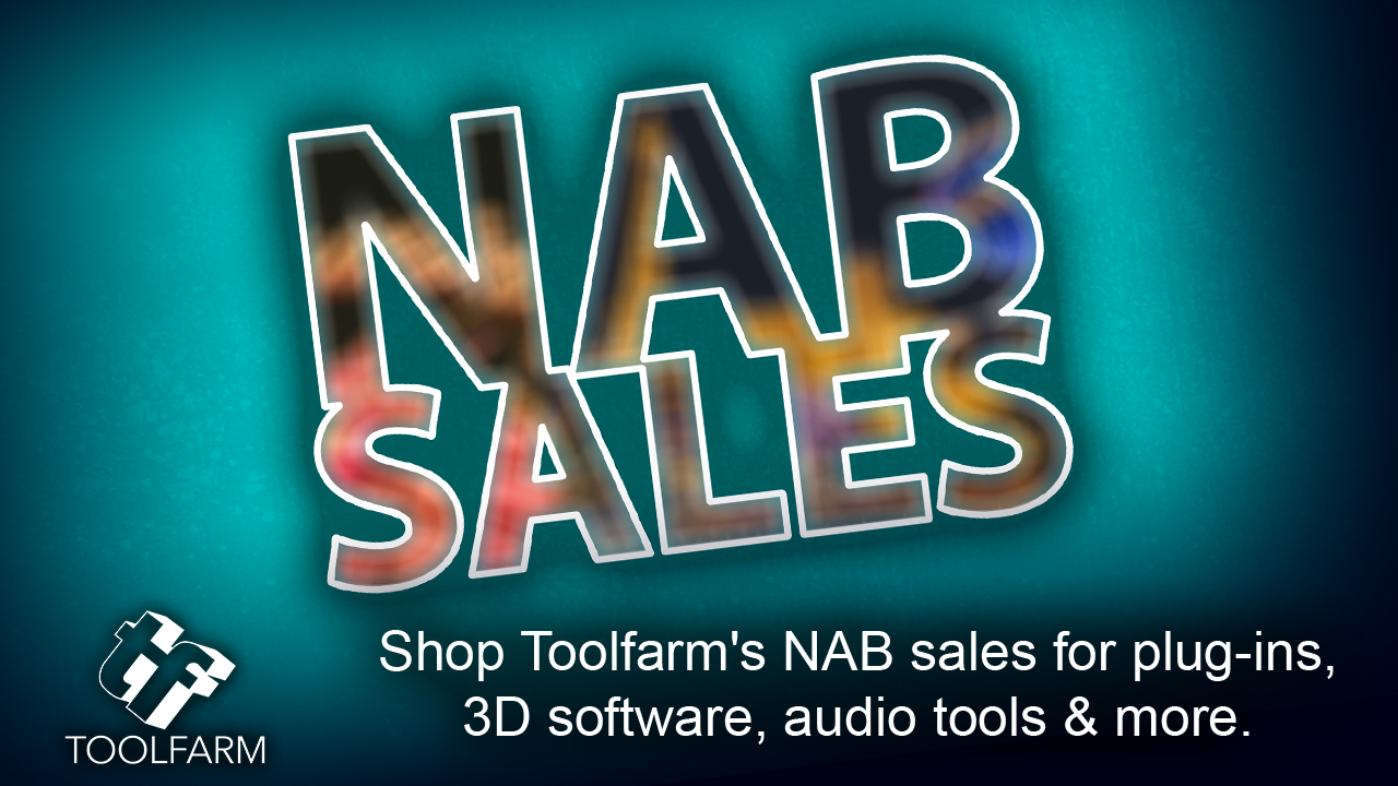 NAB 2018 – The Big Sale List