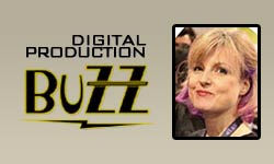 Michele Yamazaki on Digital Production Buzz Last Week