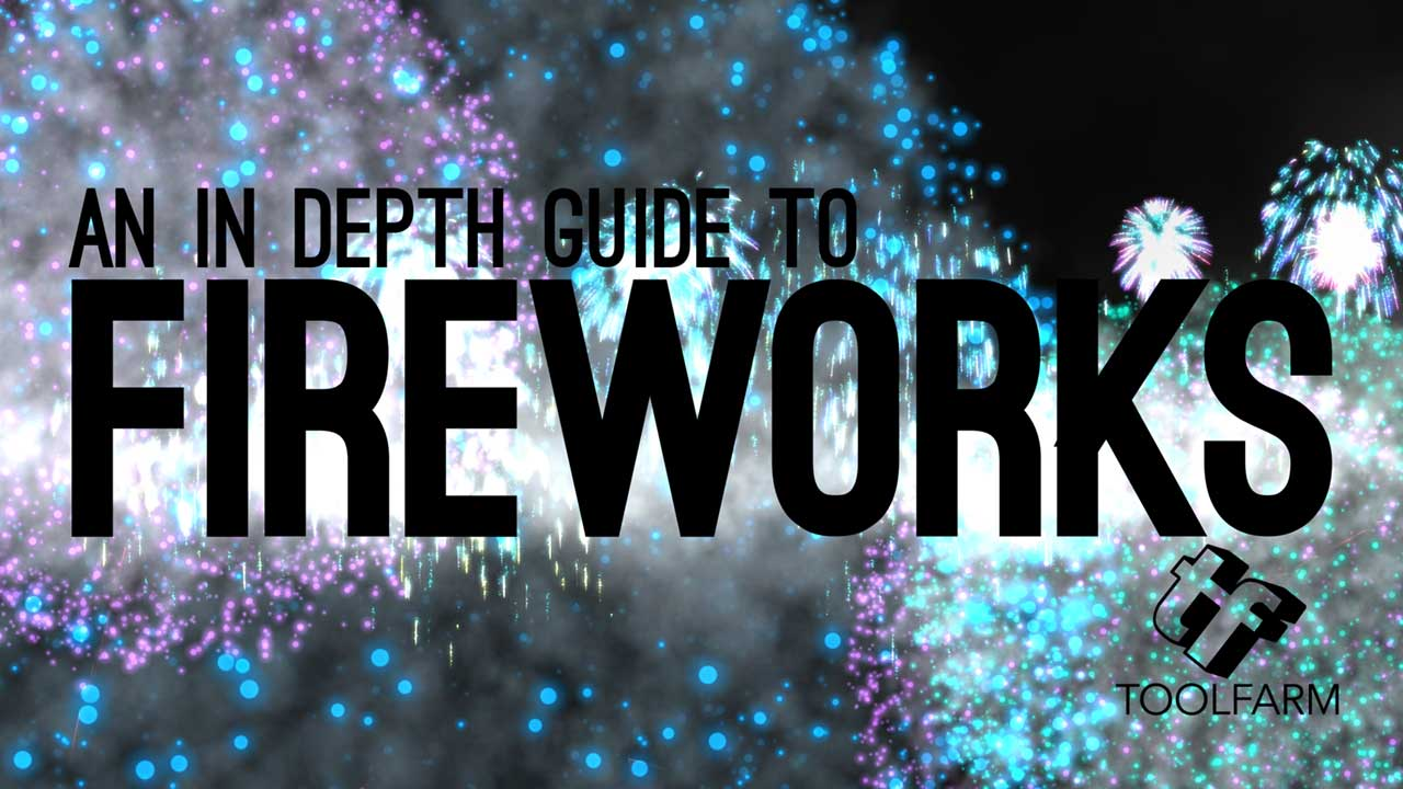 In Depth Fireworks New Free Fireworks Presets From Boris Fx