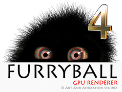 Update: FurryBall 4.7 Now Available