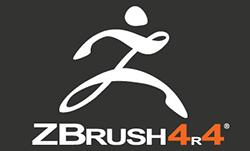 New: Pixologic ships ZBrush 4R4