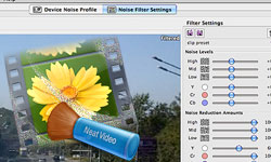 Update: ABSoft Neat Video Pro v3.1 Now Available