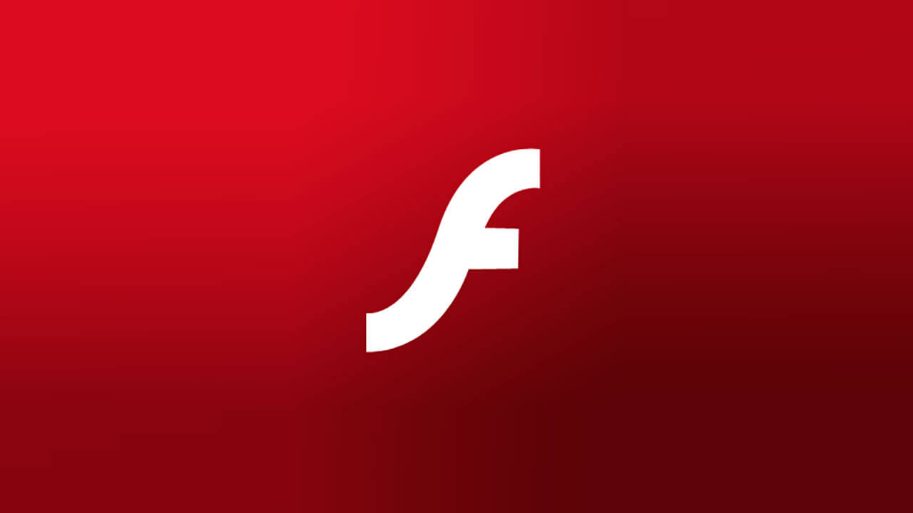 News: The End is Coming for Adobe Flash Player