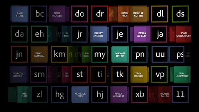 Adobe After Effects About