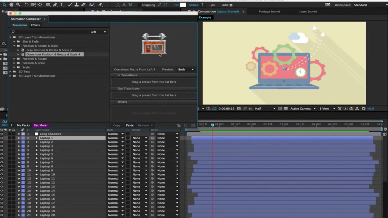 Freebie: Animation Composer for Adobe After Effects - Toolfarm.com ...