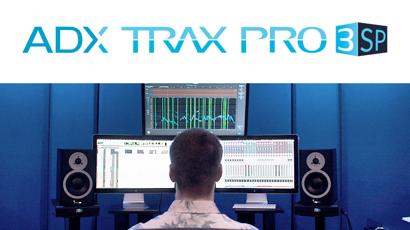 Webinar: In Depth with TRAX Pro – Separate Dialogue or Vocals from Background Music or Noise Oct. 3