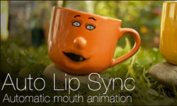 New: Auto Lip-Sync Script for After Effects