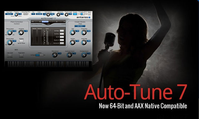 Update: Auto-Tune 7 Native Maintenance Releases Available