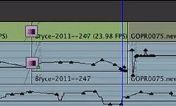 Tutorial: Avid Media Composer 6.5 ‒ Product Designer Series on Advanced Audio Keyframes
