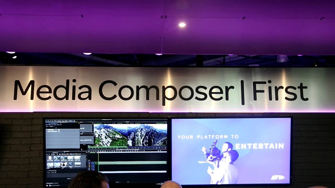 Free: Avid Media Composer | First Now Available!