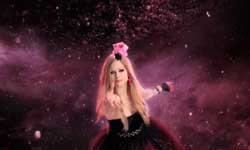 "Inspiration: Avril Lavigne ""BlackStar"""