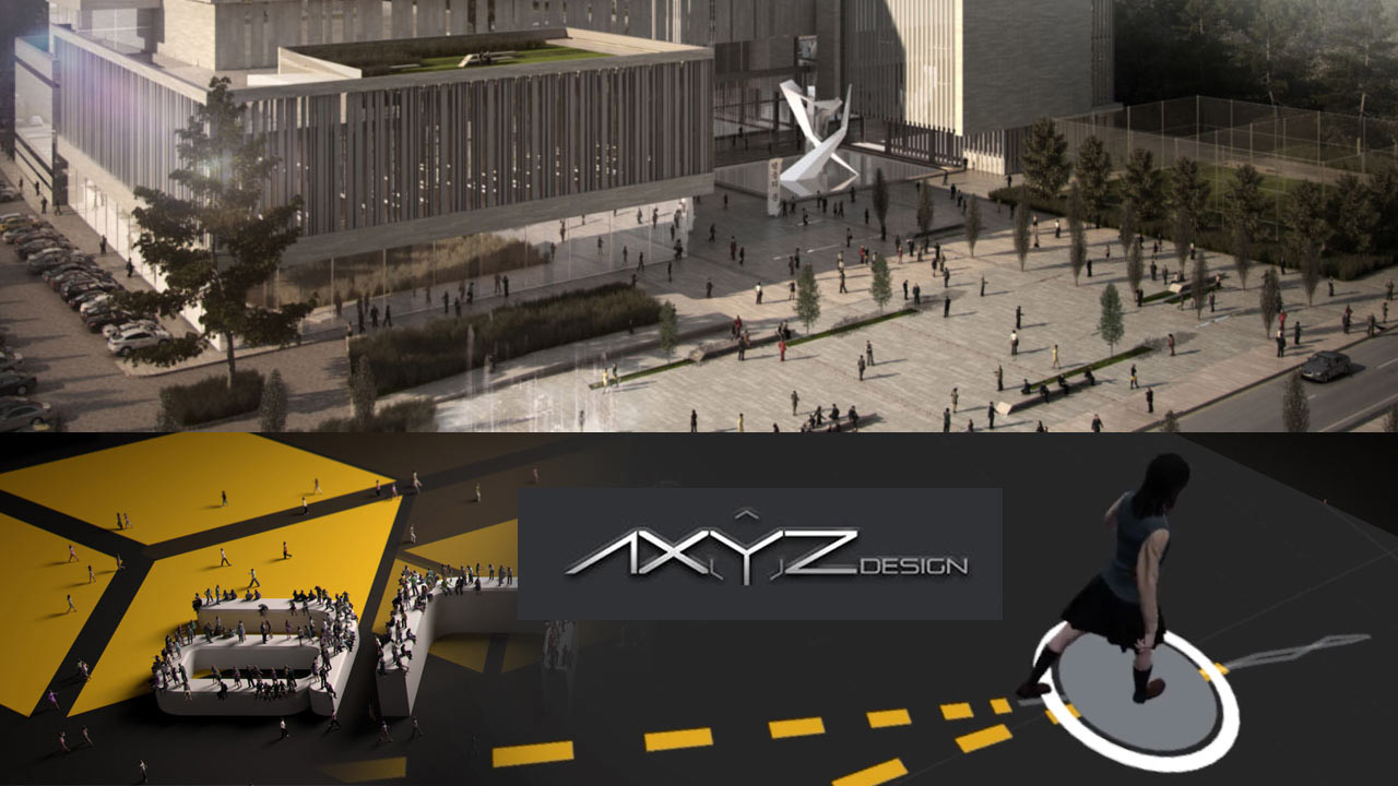 Update: AXYZ anima 3 0 4 Now Available - Support for Unreal 4 2