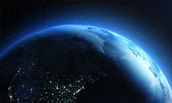 Freebies: Free Earth Project for Video Copilot Element 3D
