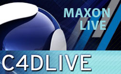 NEWS: MAXON Live Feed Presentations from NAB 2013 Archived Online / Cineversity