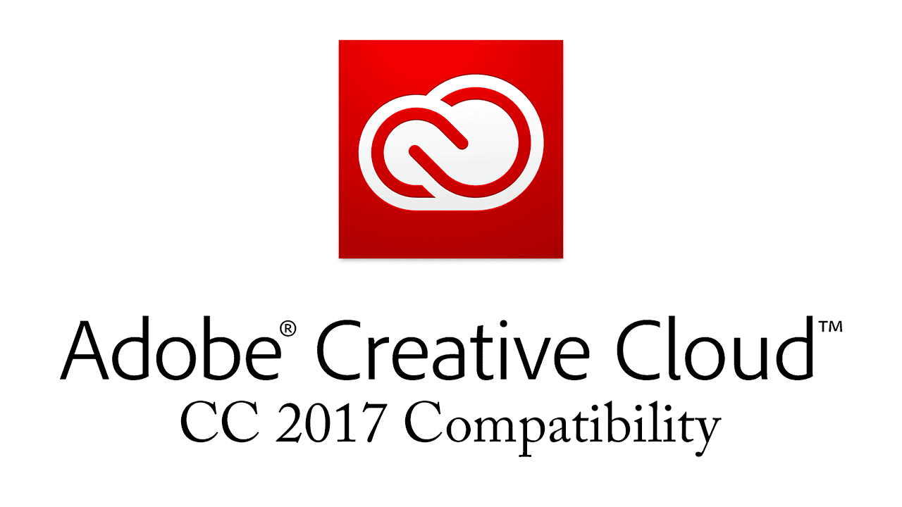 Adobe CC 2017 Collection May'17 (Selective Download)