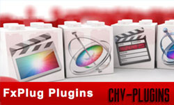 New: CHV Releases Repair FX for Final Cut Pro X and Motion 5