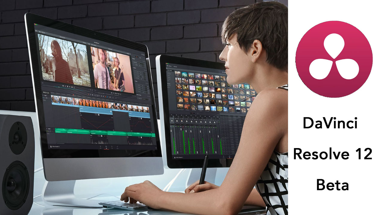 Beta Blackmagic Design Davinci Resolve 12 Public Beta Toolfarm