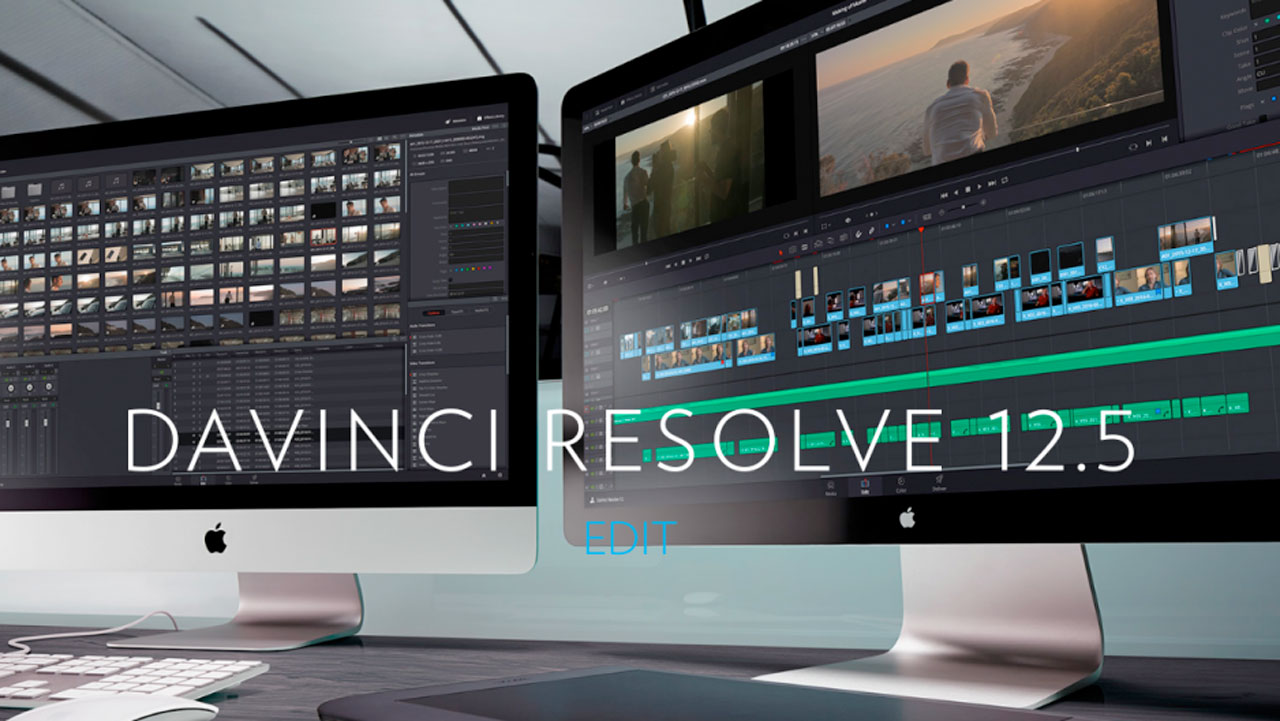 Review: Editing in DaVinci Resolve – Walter Biscardi