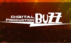Michele Yamazaki on Digital Production Buzz Tonight