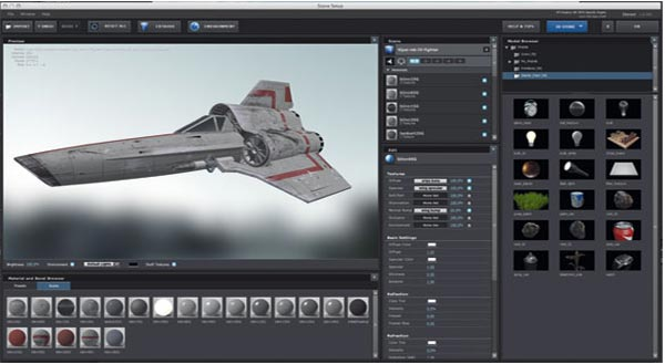 Posted In News And Tagged Video Copilot Element 3d(82), Video Copilot(
