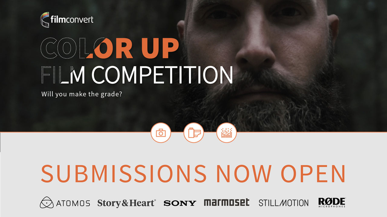 News: FilmConvert Film Competition
