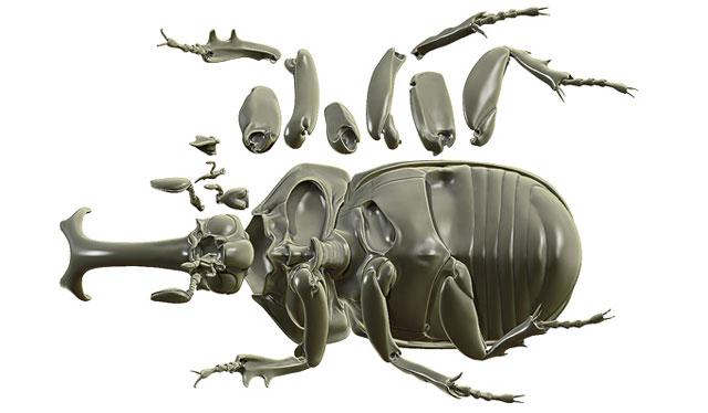 Freebie Friday: 10 Fabulous Free Sources of 3D Models - Toolfarm