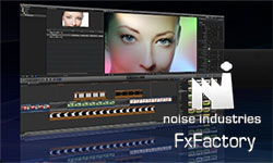 Update: Noise Industries FxFactory 4.1