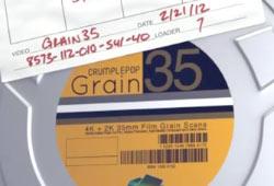 Update: CrumplePop Grain35