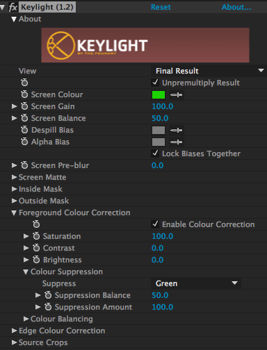 keylight plugin for after effects cs5 free download
