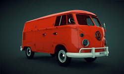 Freebies: Free Cinema 4D Model Pack from Greyscalegorilla