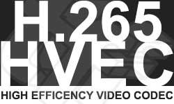 News: Next-Gen Video Format H.265 Approved