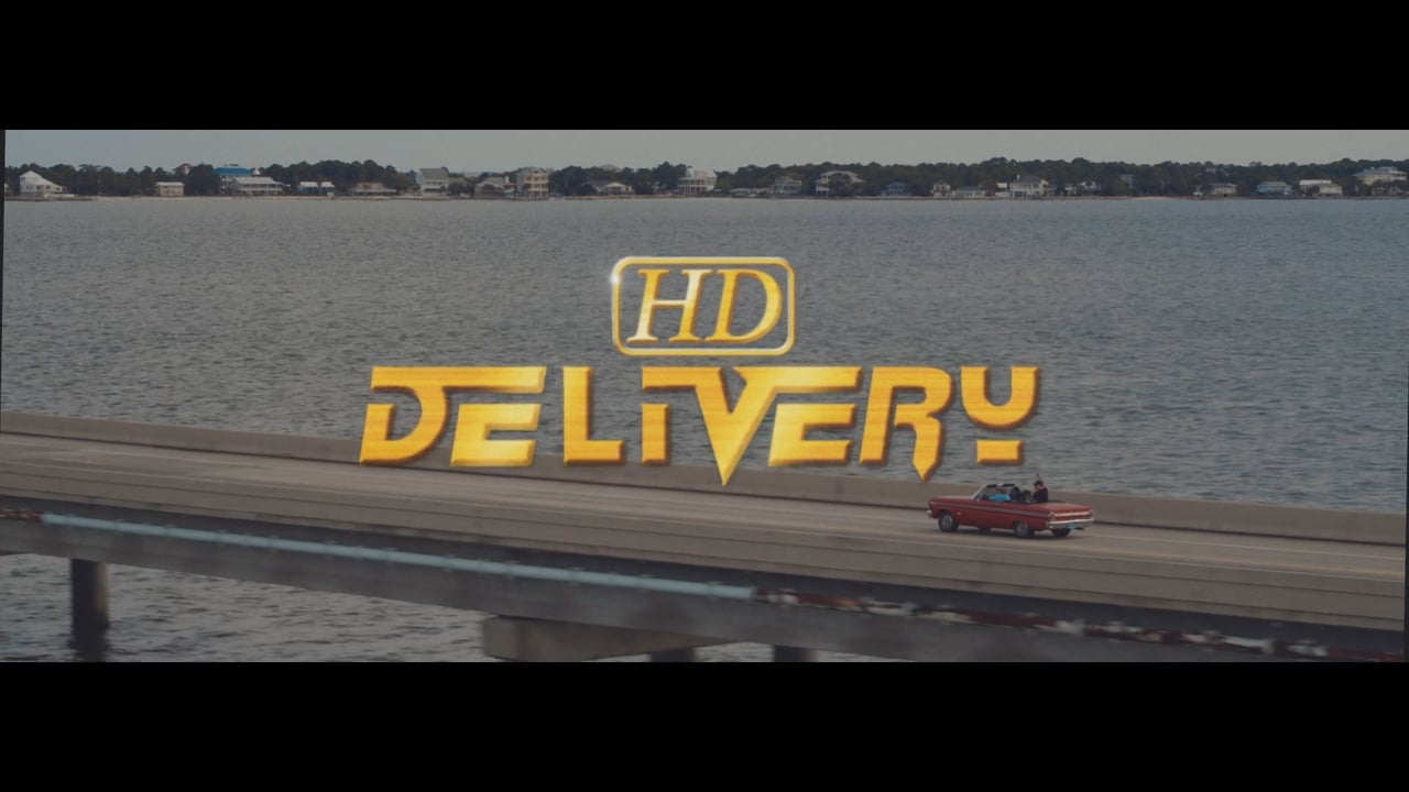 "Midweek Motivations: Droptree - ""HD Delivery"" (Official Music Video)"