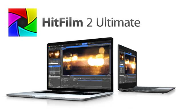"Review: HitFilm 2 Ultimate: Is it the New ""Production Premium""?"