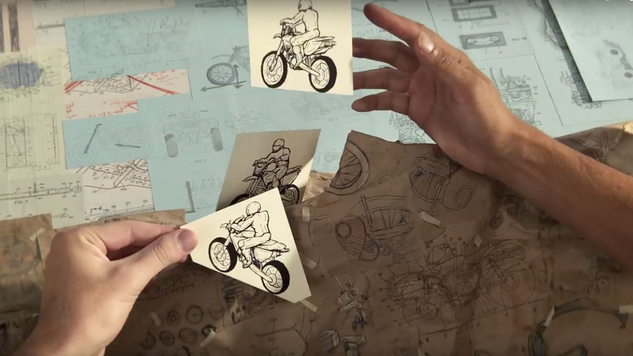 "Midweek Motivation: ""Paper,"" a stop-motion masterpiece for Honda – PES"