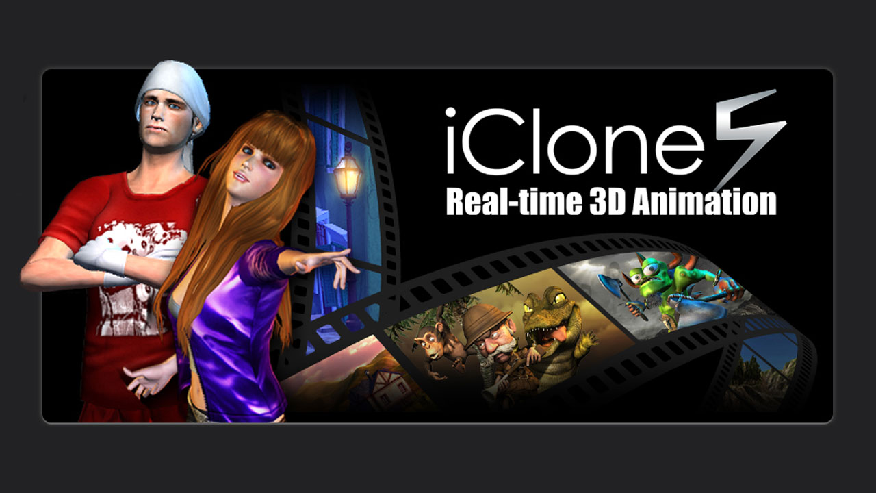 iclone freebies download