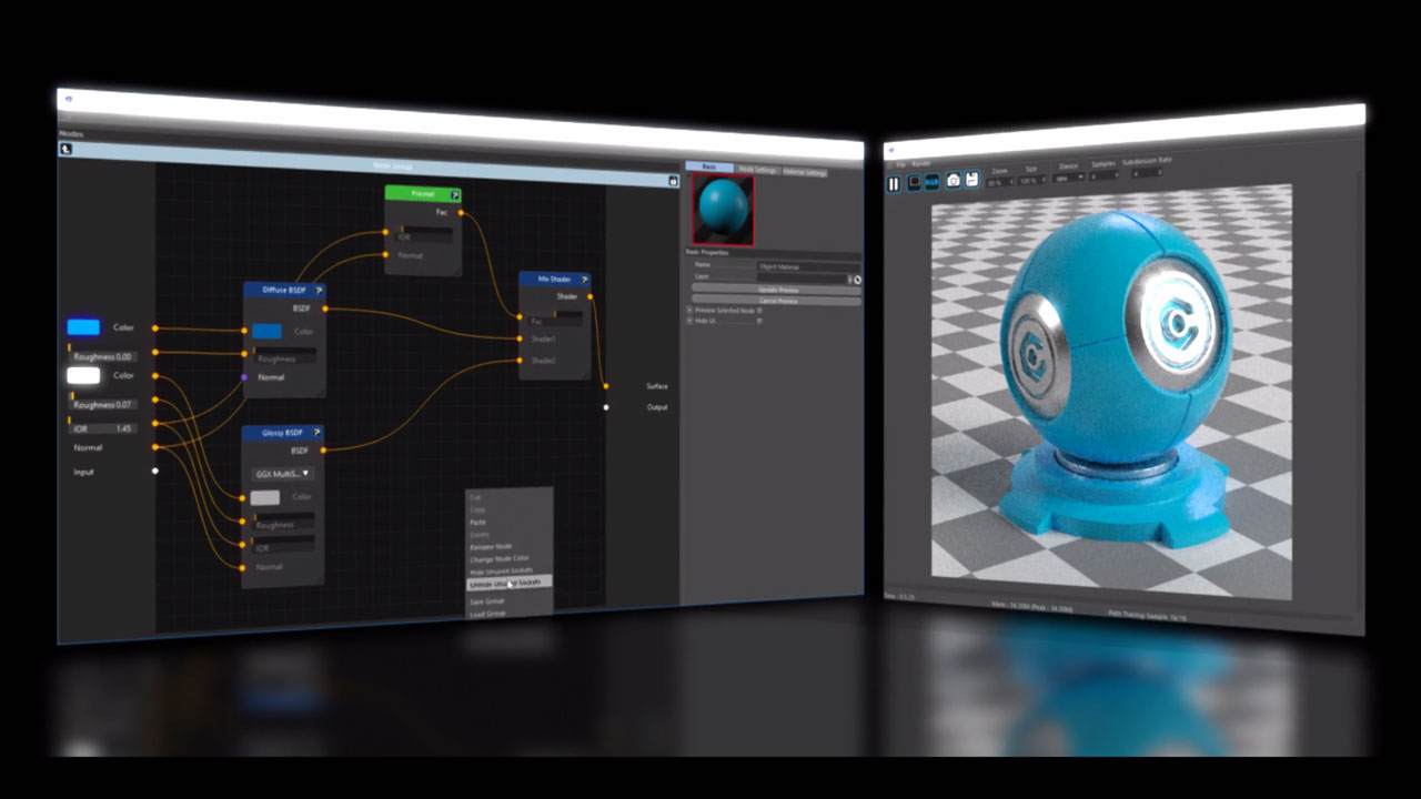 New: INSYDIUM Cycles 4D is Now Available at Toolfarm