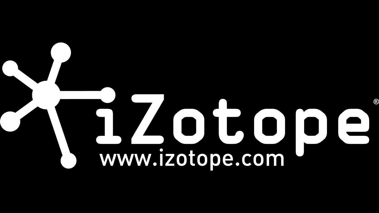 Sale: iZotope Alloy & Nectar - Toolfarm