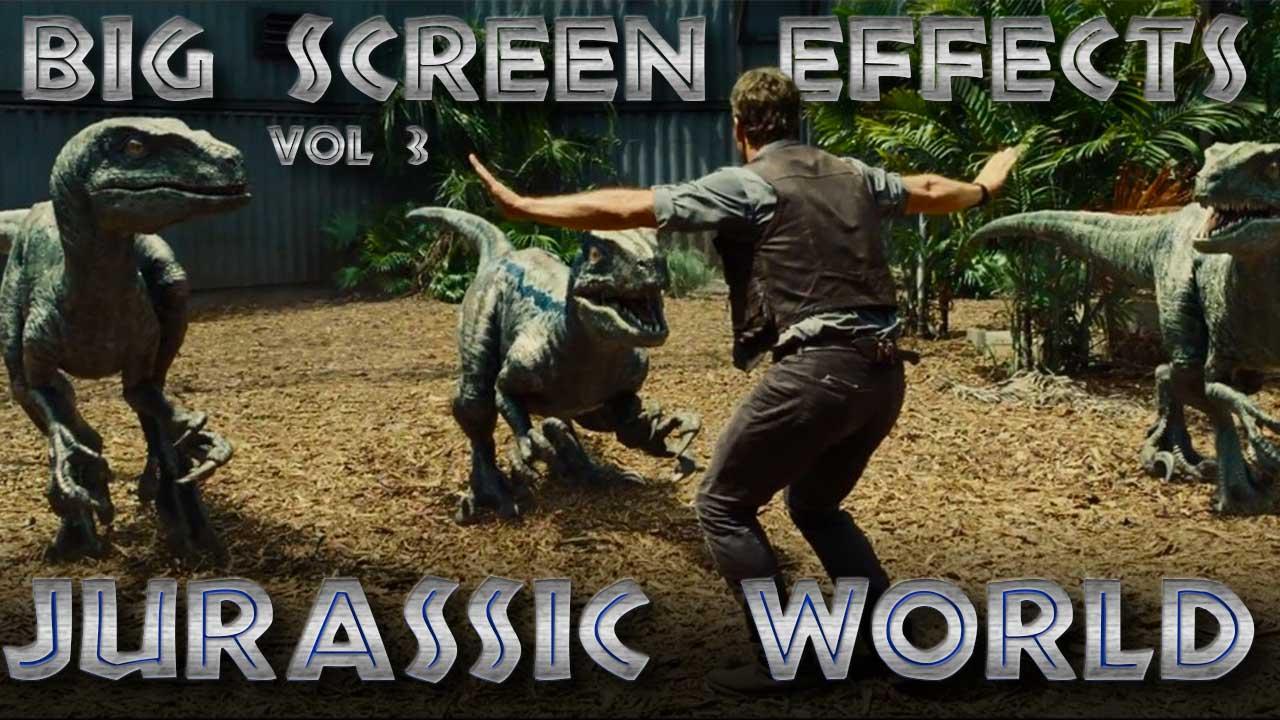 Jurassic World 3, dinosaur